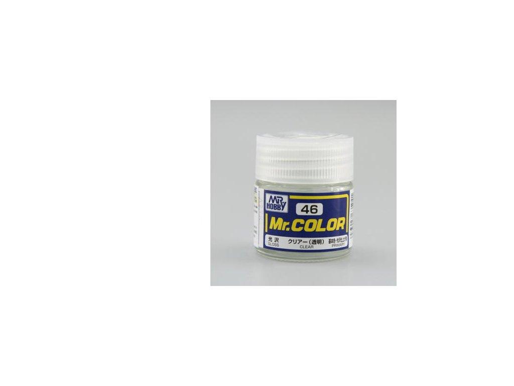 GNZC046 Clear Lak