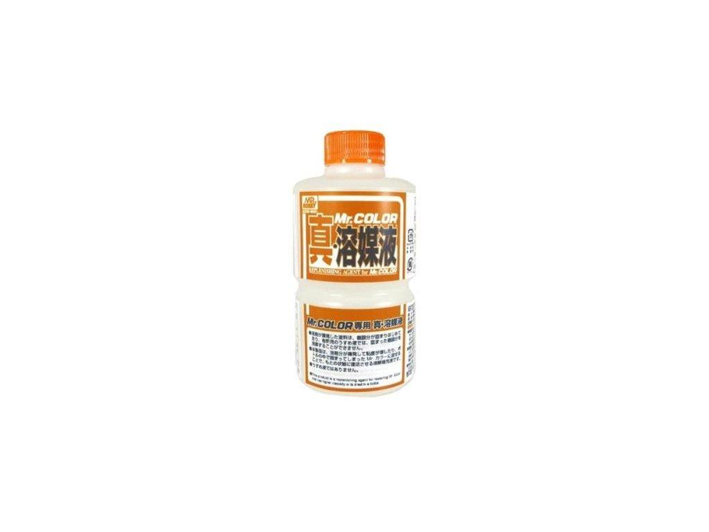 GNZT115 Replenishing Agent for Mr.Color oživovač barev 250 ml