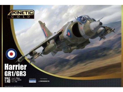 K48060 Harrier GR.1 GR.3