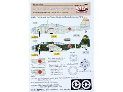RISACC019 L