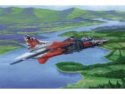 02854 MiG 23MF Flogger B