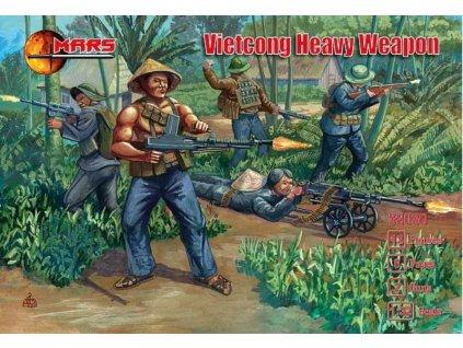 32030 Vietcong Heavy Weapon