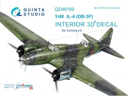 QSD 48100 L