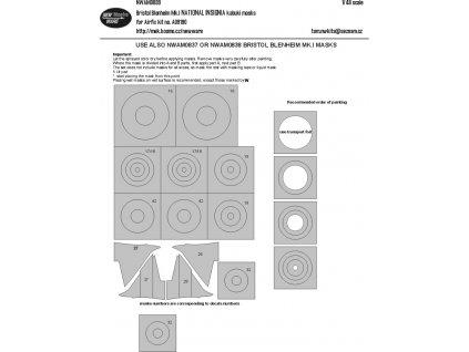 NWA M0839 L