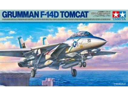 1 48 grumman f 14d tomcat