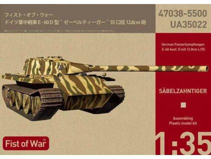 1 35 fist of war german e60 ausf.d 12.8cm tank.jpg.big
