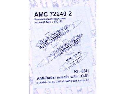 AMPC72240 2 L