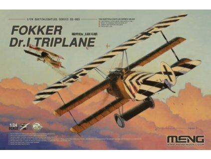 Meng qs 003 Fokker Dr. I