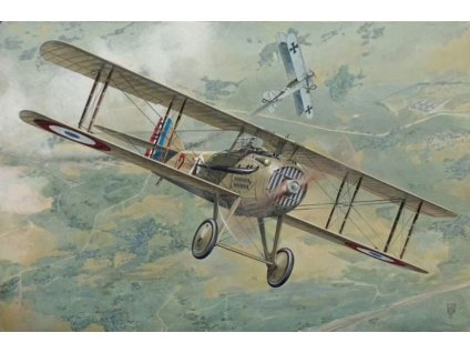 Roden 634 Spad XIII