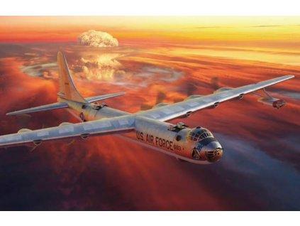 Roden 337 Convair B 36D F H J Peacemaker