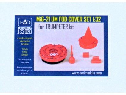 HADR32020 L