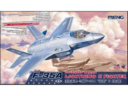 MENLS 007 F 35A