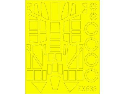 ex633 Albacore