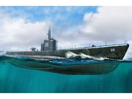 83523 USS Gato (SS 212), 1941