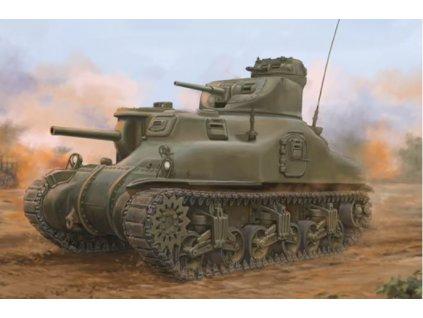 63516 M3A1 Medium Tank