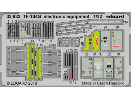 TF 104 g 32933