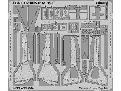Fw 190A 8 R2 r48973