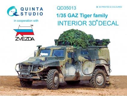 QSD 35013 L