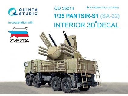 QSD 35014 L
