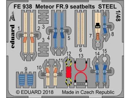 Meteor FR.9 fe938