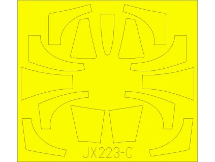 TF 104G jx223