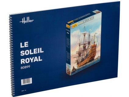 Brochure Soleil Royal