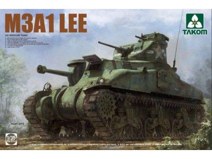 2114 M3A1 Lee