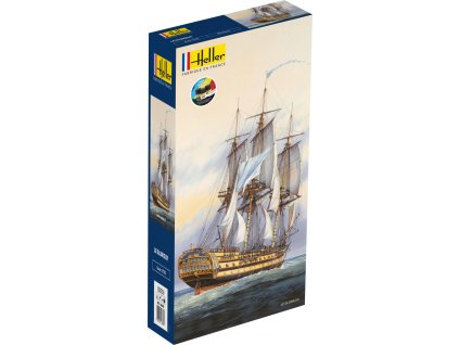 1/150 Le Glorieux - Starter kit