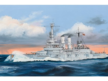 Schleswig – Holstein Battleship 1935 1