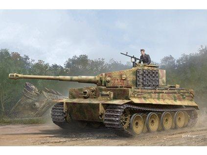 Pz.Kpfw.VI Ausf.E Sd.Kfz.181 Tiger I (Medium Production) w Zimmerit 1