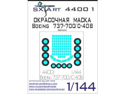 SXA 14401 L