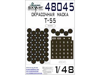 SXA 48045 L