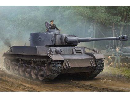German VK.3001(P) 1