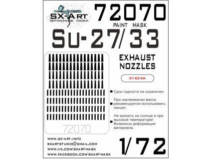 SXA 72070 L