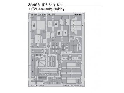 36468 IDF Shot Kal 1 35 Amusing