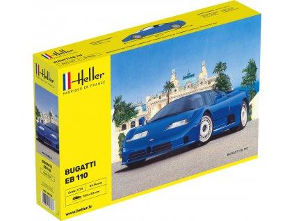 1/24 Bugatti EB 110