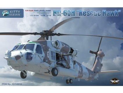 """1/35 HH-60H """"Rescue Hawk"""""""