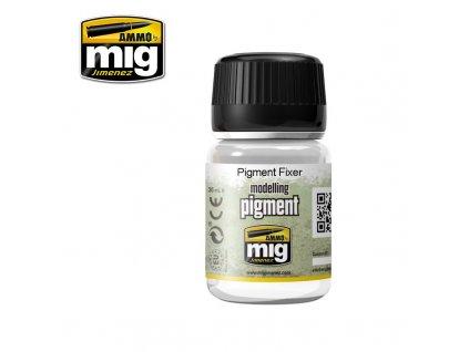 ammo pigment fixer