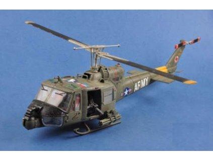 1/18 UH-1 Huey B/C