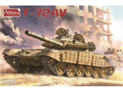35A041 T 72AV