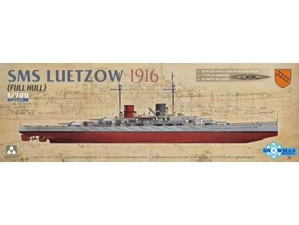 SP 7036 SMS Luetzow 1916