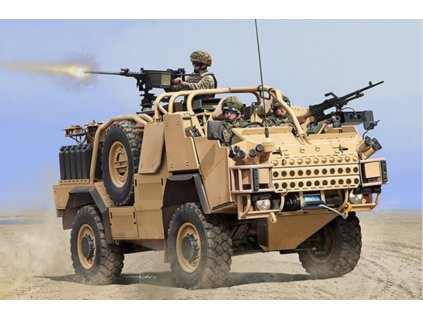 84521 Jackal 2 High Mobility Weapon Platform