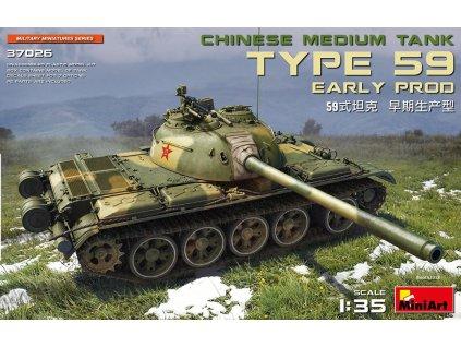 MINA37026 Type 59 early