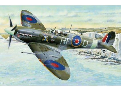 83205 spitfire Mk.Vb