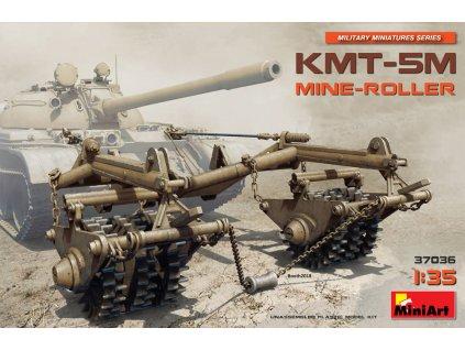 MINA37036 KMT 5M Mine Roller