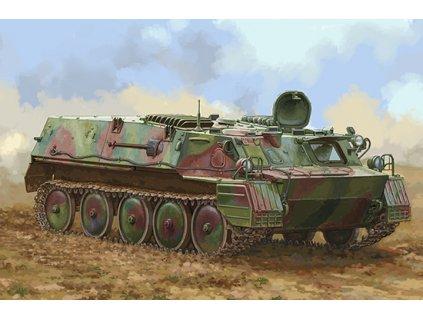 TR09568 Light Armored Multipurpose Transport Vehicle GT MU