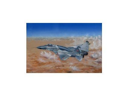 TR03225 Russian MiG 29SMT Fulcrum