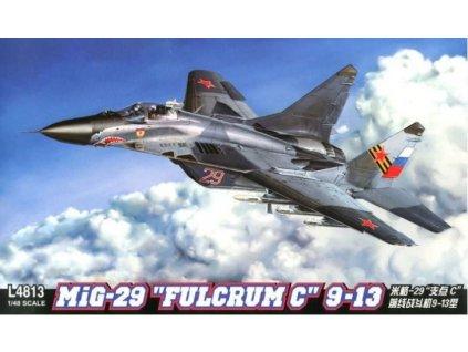L4813 MiG 29 Fulcrum C 9 13