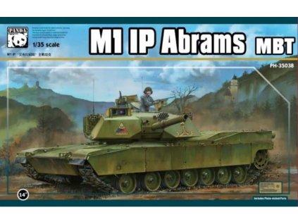 PH35038 M1 IP Abrams MBT