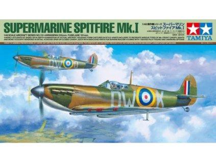 61119 Supermarine Spitfire Mk.I